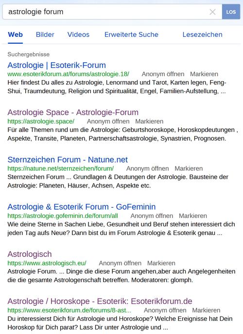 forum gofeminin